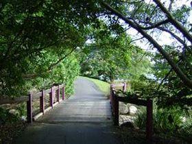 Mackay's $15m Botanic Gardens to top regional Australia