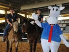 Horse expo brings new experience to Toowoomba