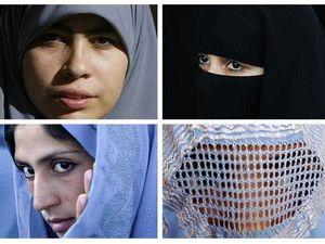 Women in Iran cutting hair to beat hijab police