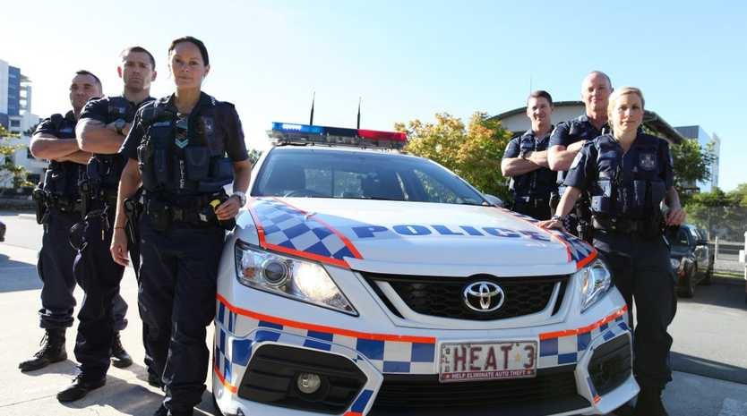 The officers of the Rapid Action and Patrols unit take down the Gold Coast's biggest lawbreakers.