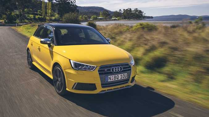 2014 Audi S1 Sportback Is A Wee Little Weapon Warwick Daily News