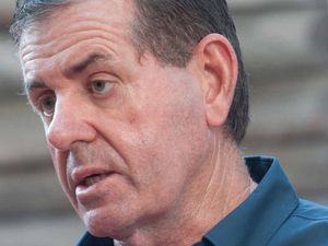 Peter Slipper's ex slams 'travesty of justice'