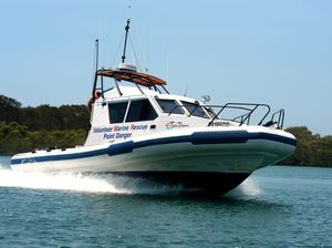 Nambucca rescue as three thrown from runabout