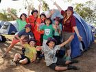 It's been fun for youngsters at Cuboree