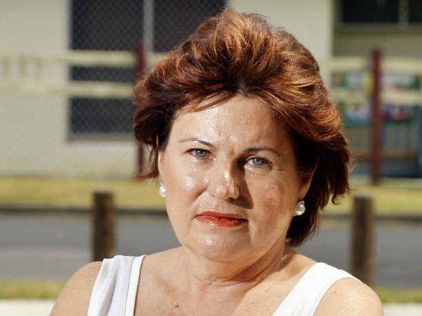 OUTRAGED: Member for Bundamba Jo-Ann Miller returns fire at the Premier.
