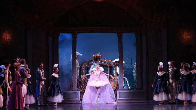 This beautiful classical ballet has been danced by some of the most famous ballerinas of our time. Contributed