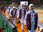 Qatar withdraws from games over hijab ban