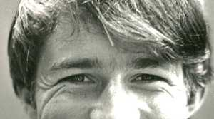 Former Toowoomba Grammar dux Andrew Metcalfe.