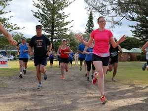Easter weekend chosen for Woolgoolga Fun Runs
