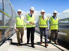 Bridge opening marks milestone in Pacific Highway upgrade