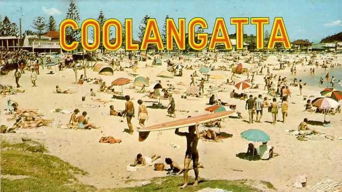 Images shared on the nostalgia Facebook page, Have You Seen the Old Gold Coast