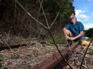 Rail trail tourism incentive