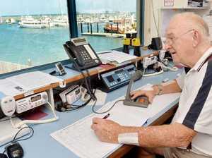 Boaties urged to register voyage