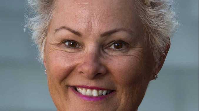 Cancer survivor Wendy Barnes.