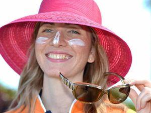 Cancer Council sets sights on averting eye damage