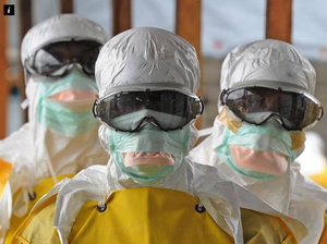 Ebola patients from Pacific Islands could fly to Australia