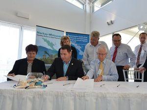 Partnership oversees health of waterways