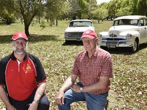 Swap Meet & All Holden Day
