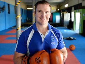 Rockhampton personal trainer speaks out about depression