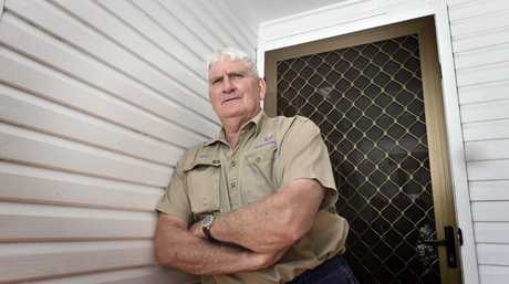 David Morrish is taking a stand for his neighbours and their rising power bills.