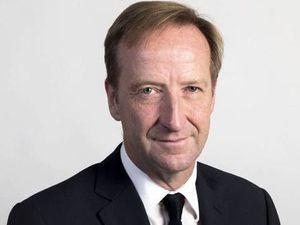 New head of MI6 named