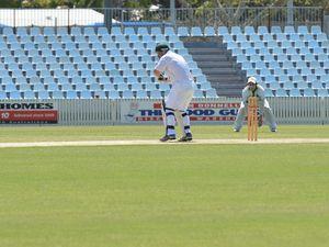 Twenty20 cricket heats up in Mackay