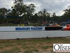 Pro Stock category hits Benaraby Raceway for the first time ever