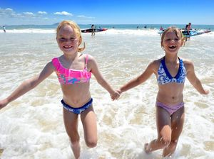 Nippers season kicks off