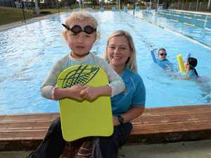 Making a splash to keep swimmers safe