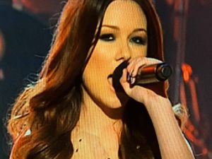 Our Caitlyn makes a brave final X Factor stand