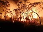 Fire season arrives on Cooloola Coast