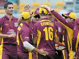 Steketee bags four wickets in Bulls debut