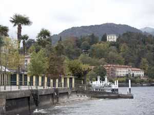Lake Como is a destination for lovers of luxury