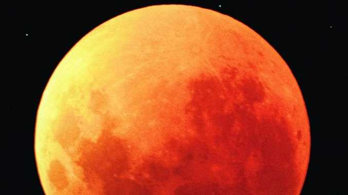 Catching the lunar eclipse on your camera can be a challenge even for seasoned photographers