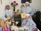 Toowoomba nuns to help needy Africans