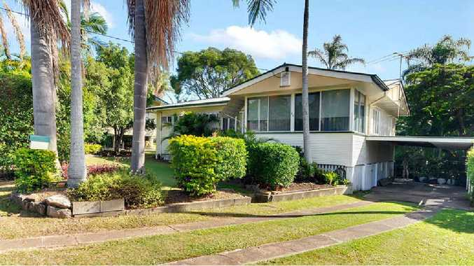 HOT PROPERTY: This property at Grenadier Circuit, Ebbw Vale sold for $230,000 on August 11.