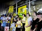 Anti-CSG groups seek response from local MPs