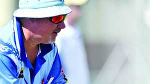 STRIKING DISTANCE: Kris Lehfeldt of Ballina Bowling Club is running fourth in the Australian Bowler of the Year.