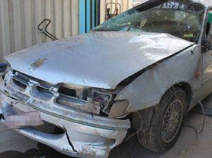 Woman tragically dies in rollover at Bondoola