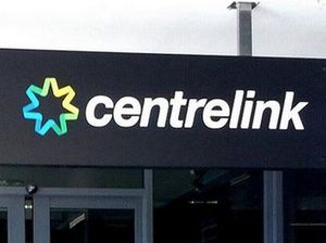 86 calls to Centrelink, and not a single answer