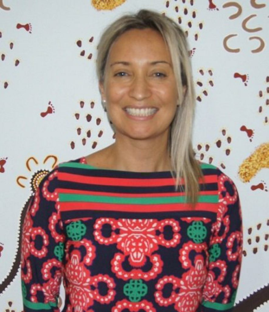 Dr Maree Toombs has developed an app to help combat indigenous suicide.