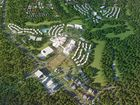 Maha won over by plans for spa resort