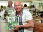 Find out what Matt Moran is cooking up