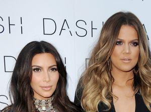 Kim Kardashian West 'would never throw shade' at sister