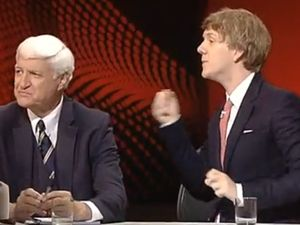Josh Thomas slams Bob Katter about gay comments