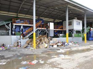 Recycling facility named MeRF up for major environment award
