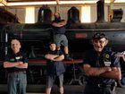 Push gathers steam to restore a historic loco