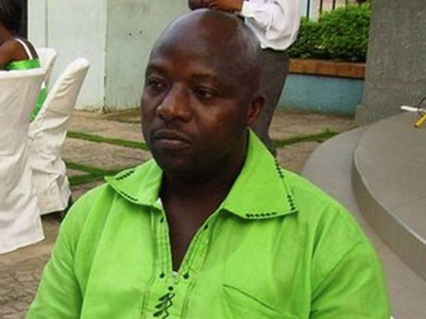 Ebola victim Thomas Eric Duncan