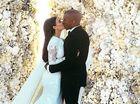 Kim Kardashian West pursued Kanye West after divorce