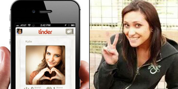 Warriena Wright's death happened just hours after she met a man on Tinder.